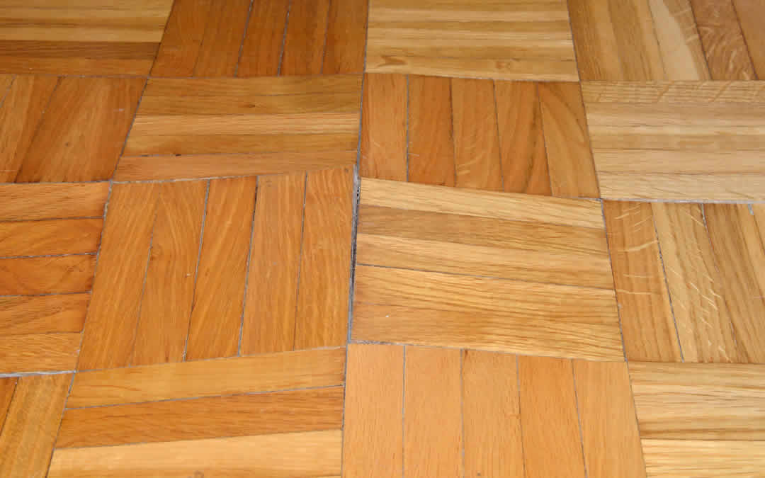 Buckled Flooring